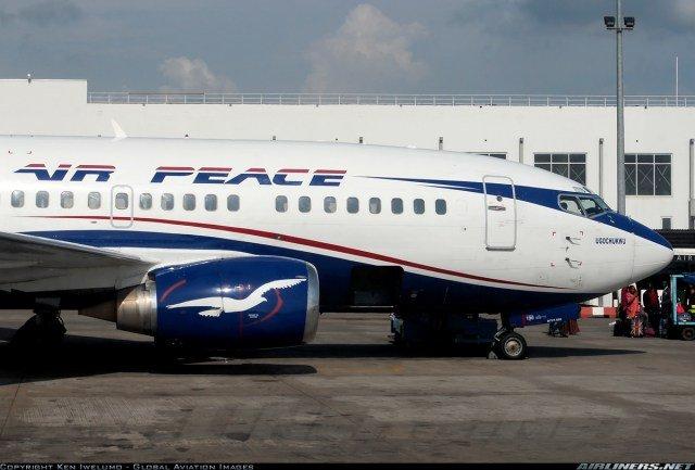 Air Peace expands operation to Jamaica, resumes flights to Dubai, Jo'burg