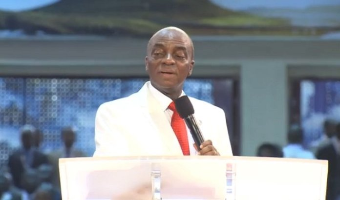 Pastors who want churches to remain close are agents of the devil – Oyedepo