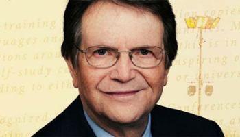 BREAKING: Renowned Pentecostal preacher, Reinhard Bonnke, dies at 79