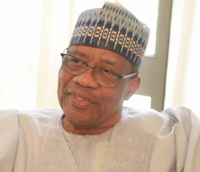 Only a Stupid Soldier will Think of Coup - Babangida