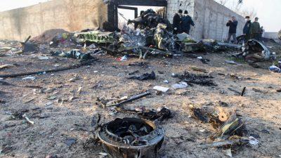 Fact Check: Claims that Nigerian died in Iran plane crash untrue