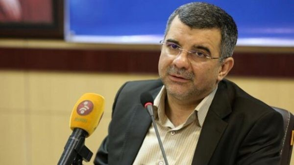 Iran's deputy health minister infected with coronavirus