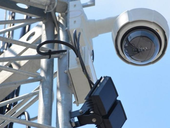 Bill on Private CCTV Cameras Passes Second Reading