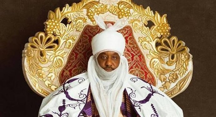 If you must beg, beg governmen not individuals - Emir Sanusi tells beggars
