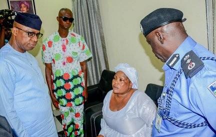 Policemen on illegal duty 'killed' footballer Tiamiyu - IG