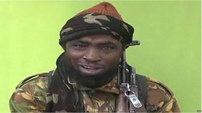 BREAKING: Shekau gives condition for Chibok girls' release, threatens to attack Buhari