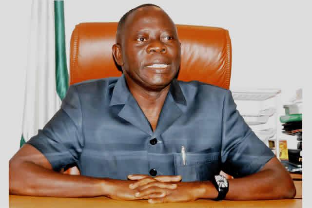 PDP warns Oshiomhole to steer clear of Bayelsa