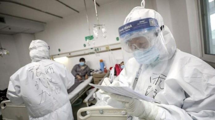JUST IN: Suspected case of Coronavirus in Lagos, patient isolated