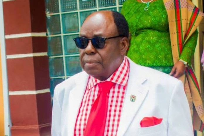 Oil discovery in North will aid restructuring - Afe Babalola