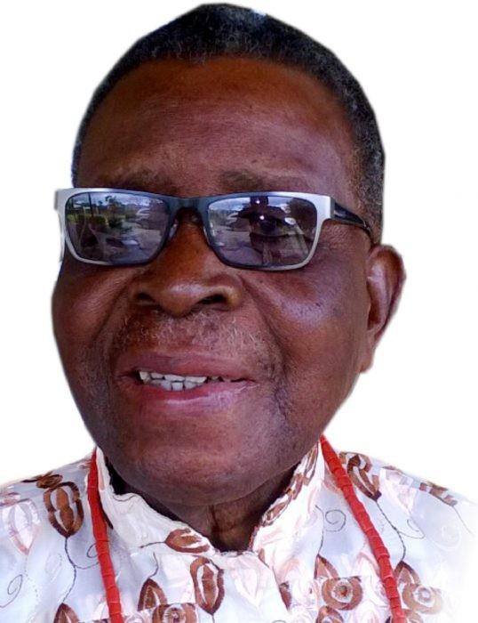 Nigeria's ex-Minister, Emovon, is dead