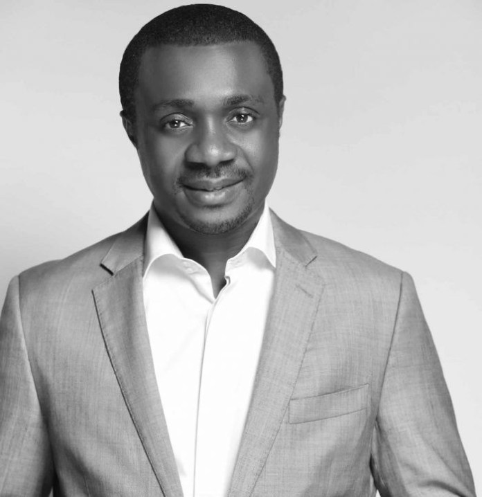 Video: Nathaniel Bassey blasts those relocating to Canada