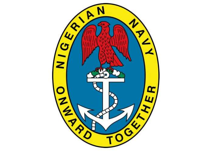 Oil theft: Navy hands over 7 Sri-Lankans, 46 Nigerians, two Ghanians to EFCC