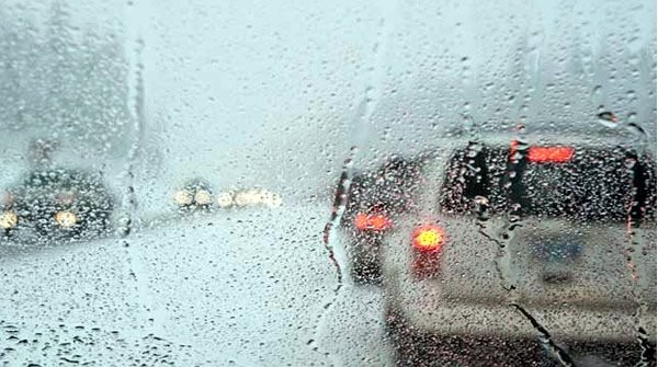 NiMet predicts cloudy, thundery activities from Thursday to Saturday
