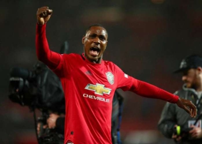 Manchester United to seal £15 million permanent transfer of Odion Ighalo