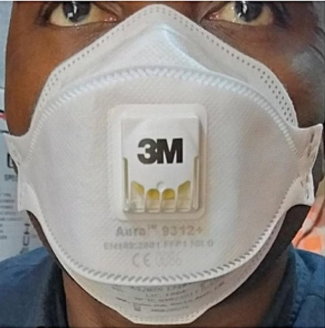Coronavirus: Trump breaks with WHO on face mask, urges Americans to wear it