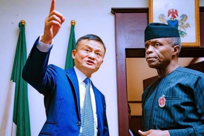 Coronavirus: Jack Ma donates 500 ventilators, 500,000 gloves others to Nigeria, 53 African countries