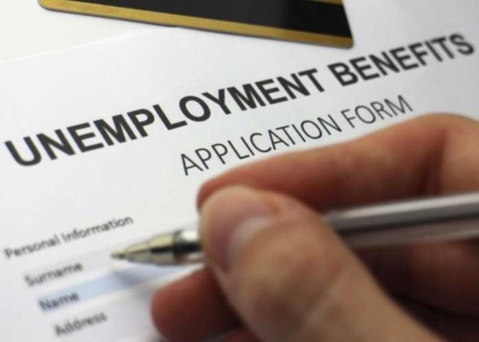 6.6 million Americans file for unemployment benefits - Report