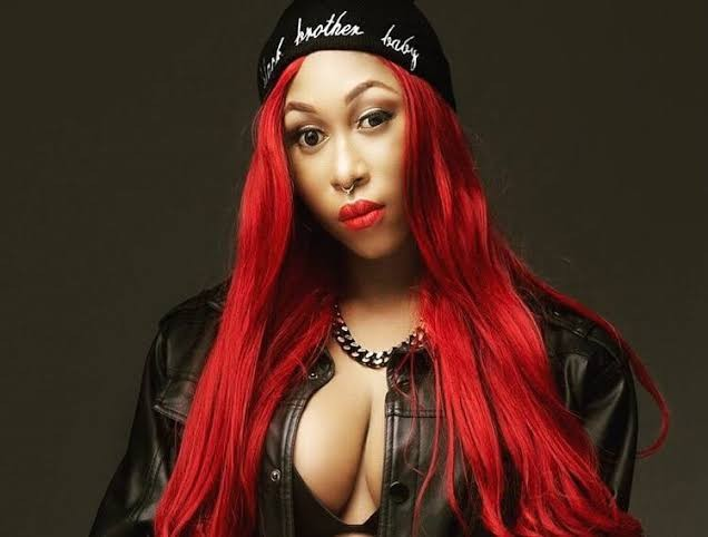 Cynthia Morgan: Sterling Bank comes to the rescue