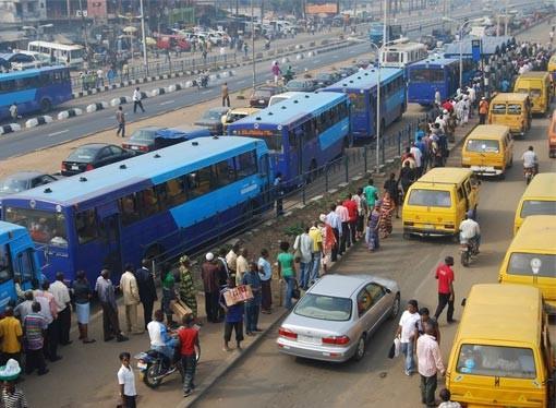 Massive pains: Lagos BRT operator announces hike in fares