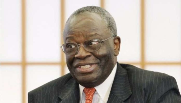 Agboola Gambari: The challenge of being a Nigerian and public servant
