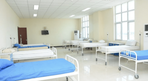 Over 2,000 COVID-19 patients recover in Nigeria