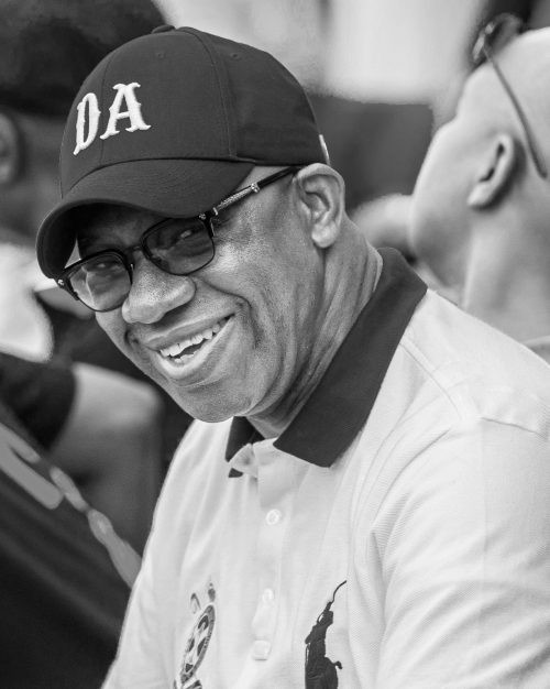 APC, Adeboye salute 'birthday boy' Gov. Abiodun