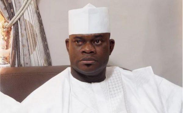 Tribunal affirms Yahaya Bello's election