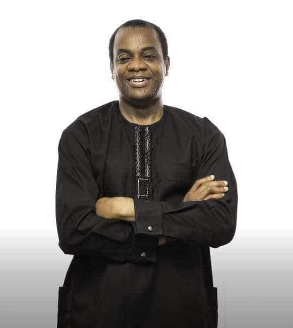 Project Nigeria: Foreword By Donald Duke