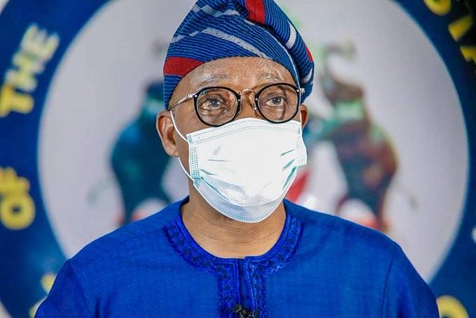 Oyetola locks down Ijeshaland as coronavirus cases rise