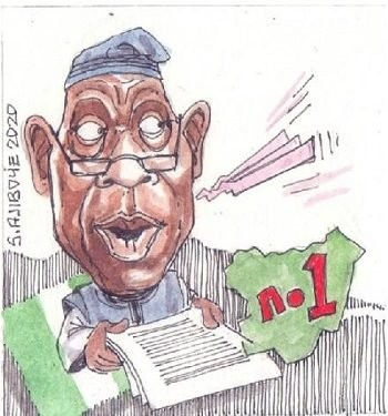 In the eyes of Obasanjo