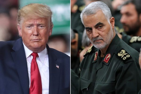 U.S. assassination of Iranian General Soleimani illegal - UN