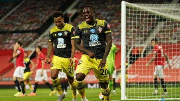 Michael Obafemi dents Man Utd's top-four hopes
