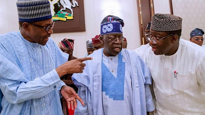 Blame Tinubu, Akande If South-West Fails To Take Over From Buhari— Afenifere Renewal Group