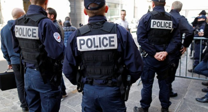 Europe's most wanted peadophile arrested in France