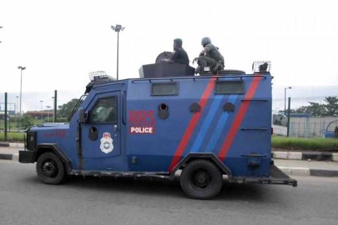 Notorious Star Boys gang members arrested in Lagos