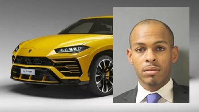 Texas man Lee Price jailed for spending COVID-19 loans on Lamborghini, strip clubs