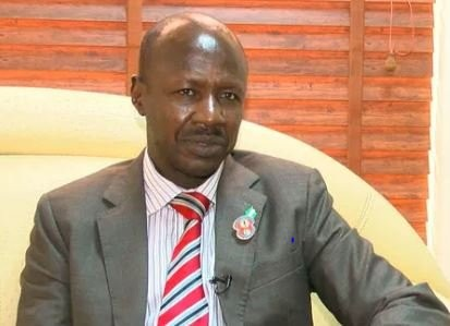 EFCC probe: Magu kicks as Malami refuses to appear before Salami panel