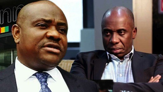 I'll resign if Amaechi mentions one thing he has done for Rivers as minister - Wike