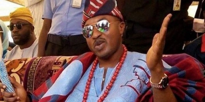 I'll spend 67 years on throne, says Oluwo of Iwo