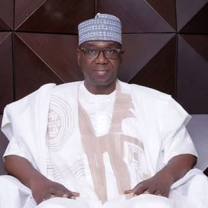 A Governor and his love for probity