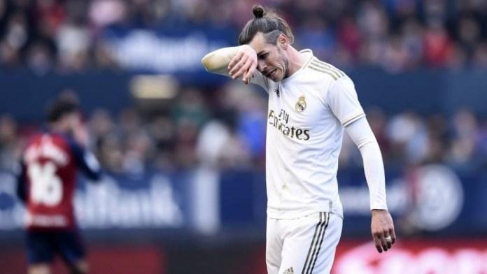 Gareth Bale: Tottenham in talks with Real Madrid
