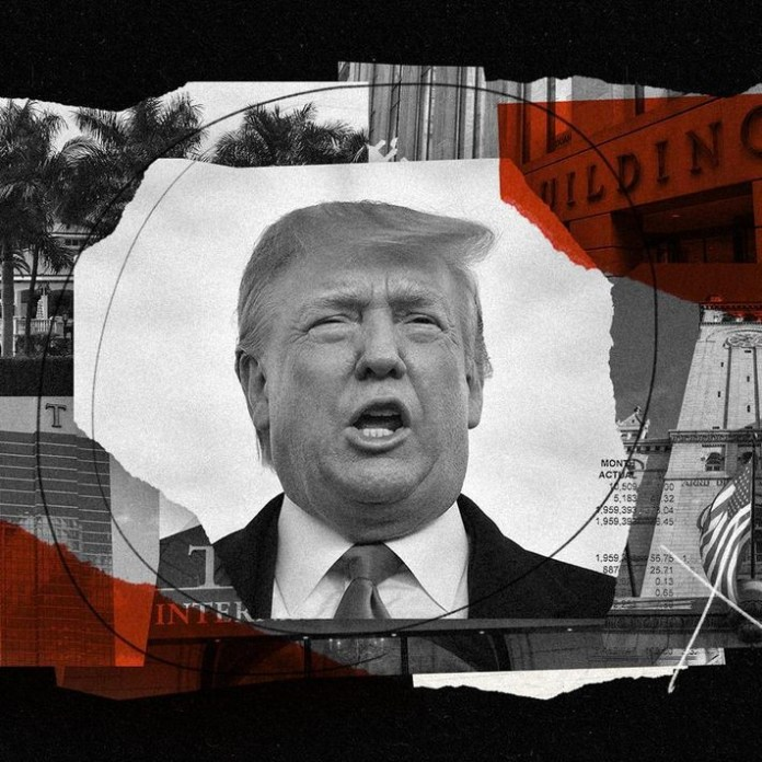 Yes, Donald Trump Is Still A Billionaire. That Makes His $750 Tax Payment Even More Scandalous