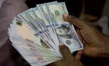 Investors jostle for government debts despite negative returns environment