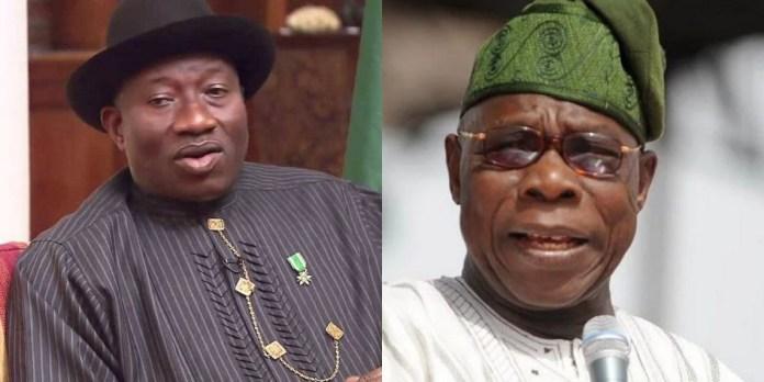 U.S. probes Obasanjo, Jonathan over Malabu OPL 245 fund transfers