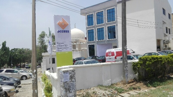 Access Bank to become holding company; moves into South African market