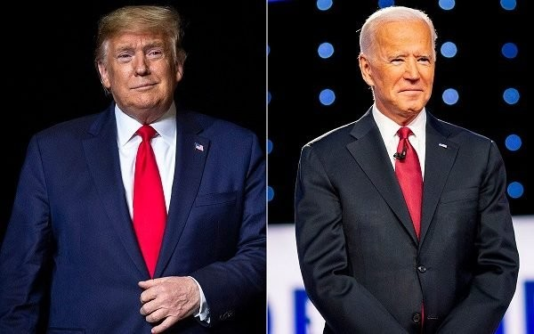 Trump and Biden to face off in final presidential debate