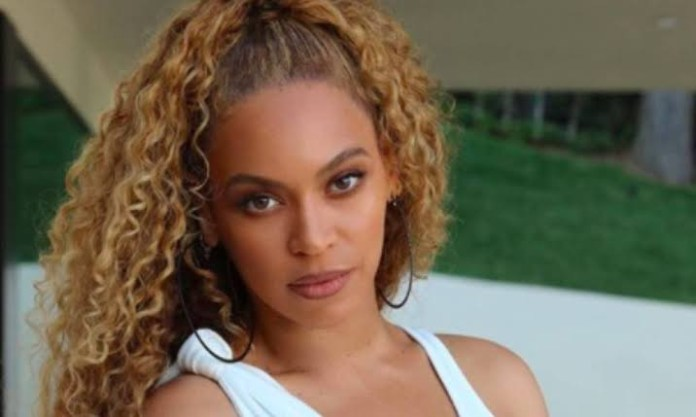 I'm heartbroken – Beyonce sends touching message to Nigerians