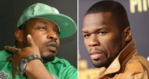 Eedris Abdulkareem replies G Unit rapper on 50cent beef