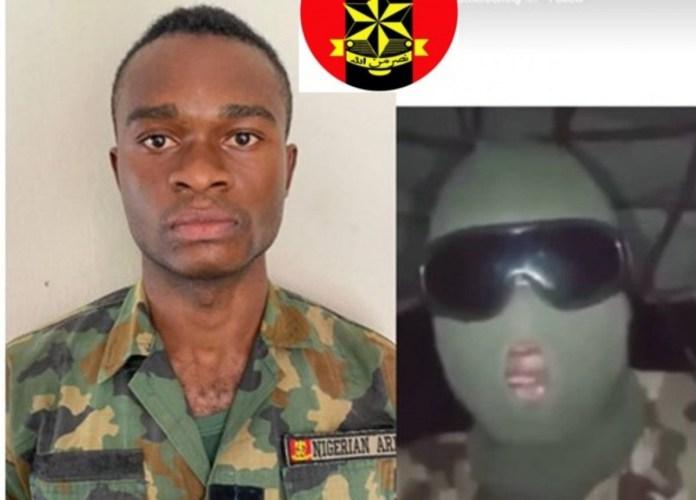 Nigerian Army announces arrest of soldier
