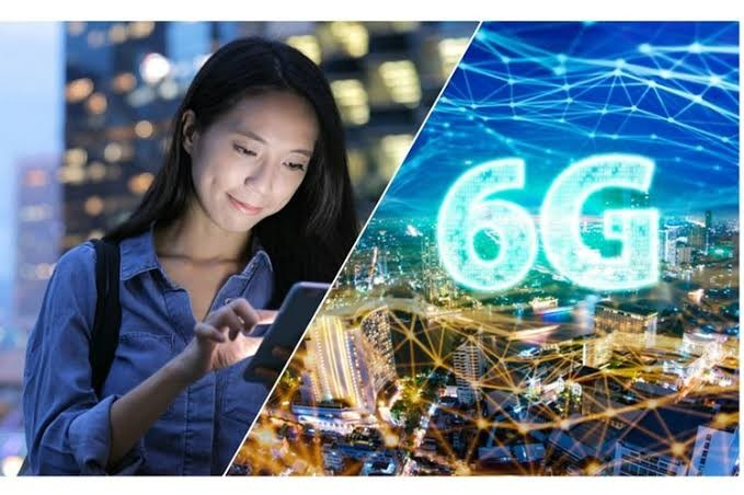 China sets up 600,000 base stations for 5G network